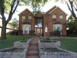 Photo of 5409 Baton Rouge Boulevard, Frisco, TX 75035 (MLS # 13654825)