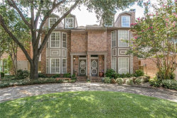 Photo of 3641 ASBURY Street, University Park, TX 75205 (MLS # 13654904)