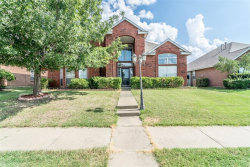 Photo of 5809 Carroll Drive, The Colony, TX 75056 (MLS # 13654962)