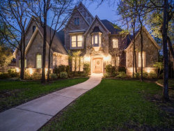 Photo of 516 Round Hollow Lane, Southlake, TX 76092 (MLS # 13654982)