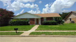 Photo of 1201 Lombardy Drive, Plano, TX 75023 (MLS # 13654999)