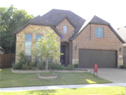 Photo of 124 Andrea Court, Lewisville, TX 75067 (MLS # 13655226)