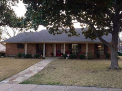 Photo of 2407 Grandview Drive, Richardson, TX 75080 (MLS # 13655228)