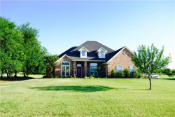 Photo of 107 Broken Bow Drive, Gunter, TX 75058 (MLS # 13655268)