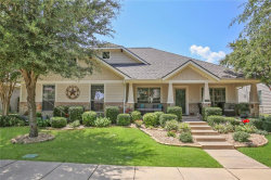 Photo of 3405 Heritage Drive, Melissa, TX 75454 (MLS # 13655635)