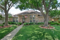 Photo of 7113 Longo Drive, The Colony, TX 75056 (MLS # 13655707)