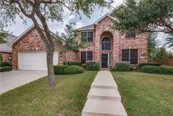 Photo of 6104 Cobble Trail, Flower Mound, TX 75028 (MLS # 13655800)