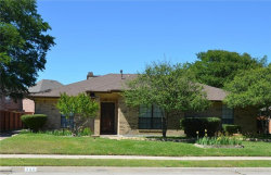 Photo of 308 Brooks Lane, Coppell, TX 75019 (MLS # 13655837)