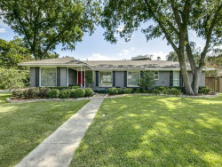 Photo of 7116 Wake Forrest Drive, Dallas, TX 75214 (MLS # 13655897)