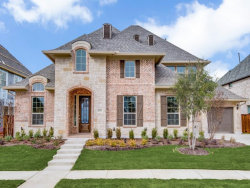 Photo of 2352 Cutting Horse, Frisco, TX 75034 (MLS # 13656214)