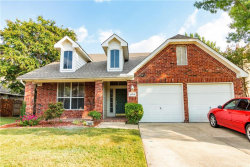 Photo of 3953 Creek Hollow Way, The Colony, TX 75056 (MLS # 13656236)