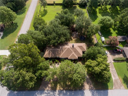 Photo of 2411 Emerald Circle, Southlake, TX 76092 (MLS # 13656313)