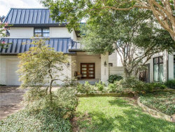 Photo of 3605 Granada Avenue, University Park, TX 75205 (MLS # 13656322)