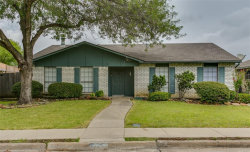 Photo of 4824 Hamilton Court, The Colony, TX 75056 (MLS # 13656386)