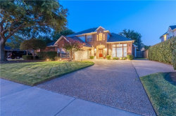 Photo of 208 Wilshire Drive, Coppell, TX 75019 (MLS # 13656500)