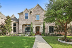 Photo of 3529 Crossbow Drive, Frisco, TX 75033 (MLS # 13656557)