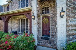 Photo of 801 Martin Creek Drive, Prosper, TX 75078 (MLS # 13656584)