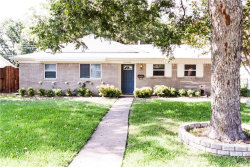Photo of 1114 Larkspur Drive, Richardson, TX 75081 (MLS # 13657154)