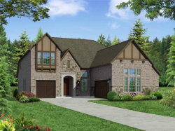 Photo of 615 Conifer Lane, Allen, TX 75013 (MLS # 13657323)