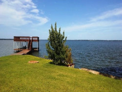 Photo of 8731 Lakeshore Drive, Kemp, TX 75143 (MLS # 13657417)