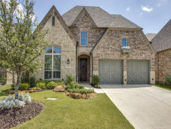 Photo of 3012 Aberdeen Drive, The Colony, TX 75056 (MLS # 13657480)
