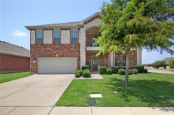 Photo of 744 Mandalay Bay Drive, Lewisville, TX 75056 (MLS # 13657844)