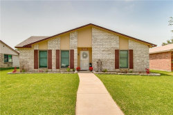 Photo of 4901 Walker Drive, The Colony, TX 75056 (MLS # 13658032)
