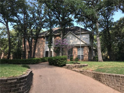 Photo of 1150 Misty Oak Lane, Keller, TX 76248 (MLS # 13658094)