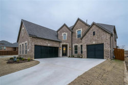 Photo of 15012 Lions Back, Fort Worth, TX 76262 (MLS # 13658373)