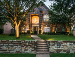 Photo of 8609 Clear Sky Drive, Plano, TX 75025 (MLS # 13658483)