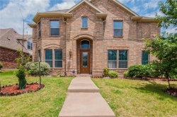 Photo of 1346 Spirit Falls Drive, Frisco, TX 75033 (MLS # 13658577)