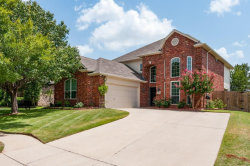 Photo of 5617 Shadydell Drive, Fort Worth, TX 76135 (MLS # 13658717)