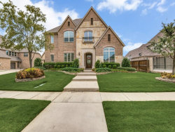 Photo of 3112 Callander, The Colony, TX 75056 (MLS # 13660282)