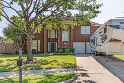 Photo of 4828 Lansdale Drive, Flower Mound, TX 75028 (MLS # 13660343)