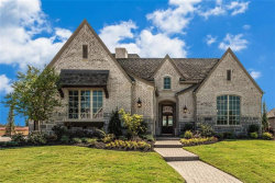 Photo of 1020 Cliff Creek Drive, Prosper, TX 75078 (MLS # 13660633)