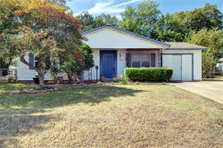 Photo of 1011 Aransas Drive, Euless, TX 76039 (MLS # 13660716)