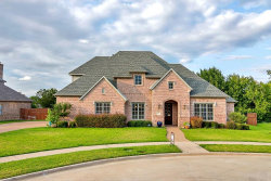 Photo of 132 TRINITY Court, Coppell, TX 75019 (MLS # 13662509)