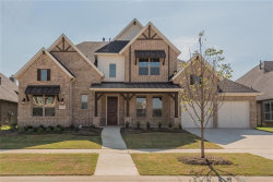 Photo of 1105 6th Street, Argyle, TX 76226 (MLS # 13662686)