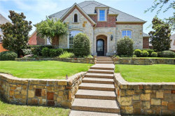 Photo of 1153 King Mark Drive, Lewisville, TX 75056 (MLS # 13663065)