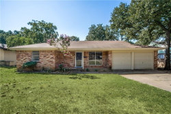Photo of 4720 Woody Lane, Forest Hill, TX 76140 (MLS # 13663210)