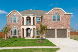 Photo of 4204 Cypress Bayou Court, Celina, TX 75078 (MLS # 13663984)