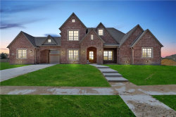 Photo of 1000 Double B Trail, Prosper, TX 75078 (MLS # 13664020)