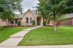 Photo of 14574 Daneway Drive, Frisco, TX 75035 (MLS # 13664299)