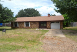 Photo of 401 W Sherman Street, Bells, TX 75414 (MLS # 13664437)