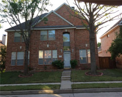 Photo of 571 Cheshire Drive, Coppell, TX 75019 (MLS # 13664453)