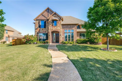 Photo of 385 Redstone Drive, Sunnyvale, TX 75182 (MLS # 13665382)