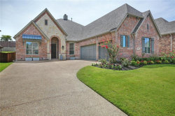 Photo of 1208 Bentley Drive, Allen, TX 75013 (MLS # 13665393)