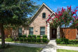 Photo of 7253 Bluff Top Road, Frisco, TX 75035 (MLS # 13666185)
