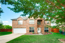 Photo of 2809 Bluffview Drive, Lewisville, TX 75067 (MLS # 13666259)