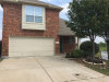 Photo of 3125 Hollow Valley Drive, Fort Worth, TX 76244 (MLS # 13667889)